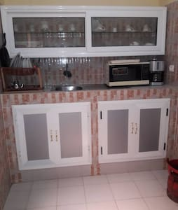 APPARTEMENT A RUFISQUE ZAC MBAO