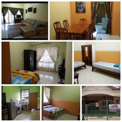 Zara Guest House dBalok