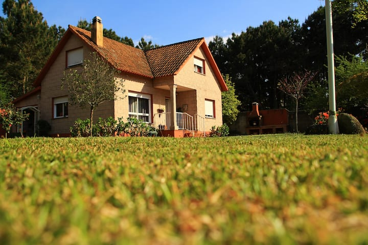 SAN VICENTE DO GROVE - Casa Rodeiras