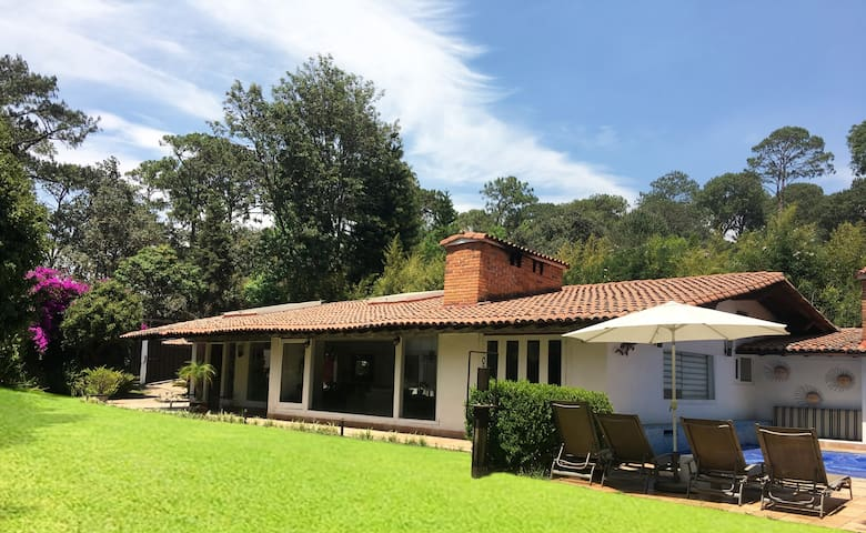 BEAUTIFUL HOUSE IN AVANDARO GOLF CLUB
