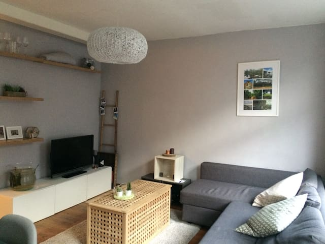 Cozy Apartment Next to the Jordaan Amsterdam - Amsterdam - Appartement