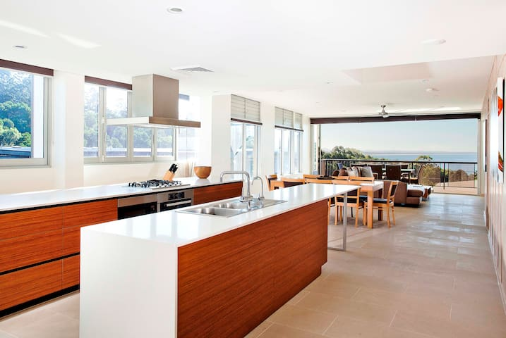 Peppers Noosa - 3 Bed Penthouse