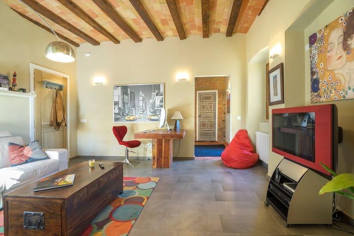El rincón de Paula - La Bisbal d'Empordà - Apartmen