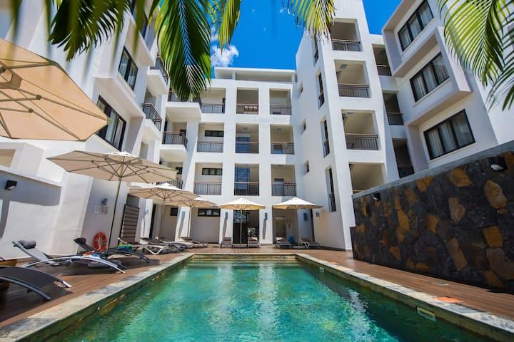 Prime Location Liberty Drive Luxury Apartment (GF)