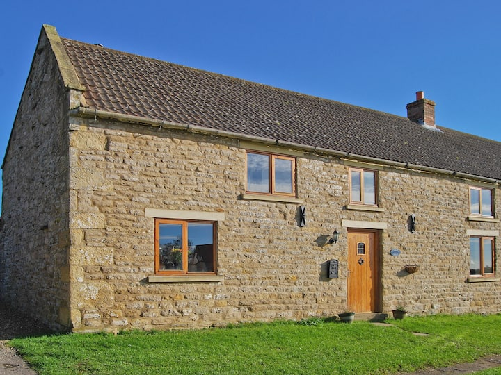 Featherstone Cottage (IVH)