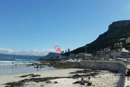 Best position in Muizenberg. - Cape Town