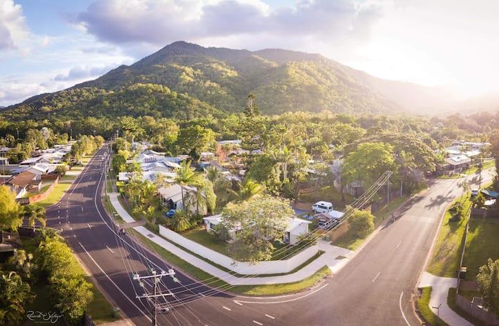 Cairns Nature Getaway