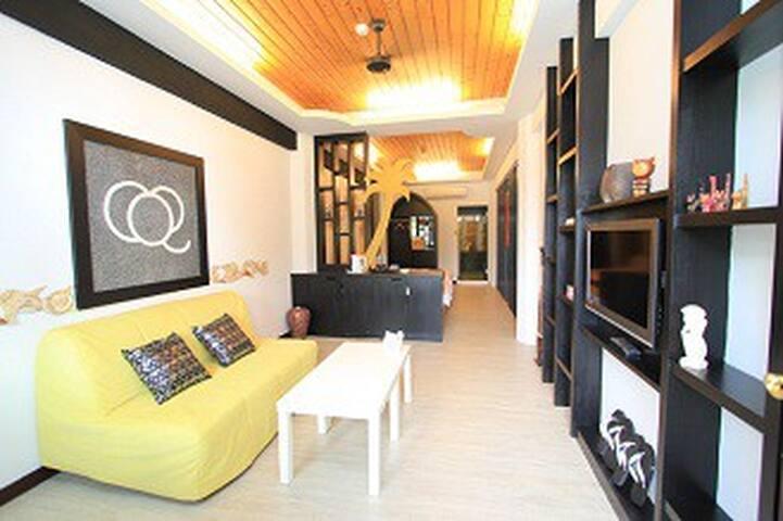 亞倫房 - Liugui District - Apartment