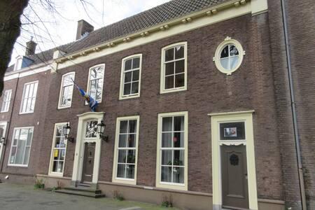 B&B in het centrum van Middelburg - Middelburg