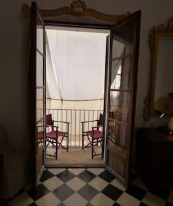 Apartment Cathedral - Palma - Apartment