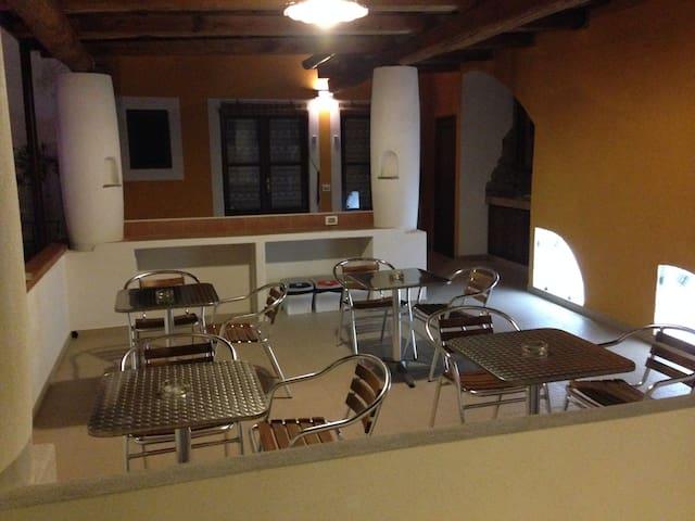 B&b La Goletta di Salina - Santa Marina Salina - Bed & Breakfast