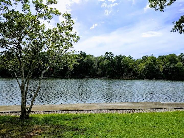 Lake Paradise