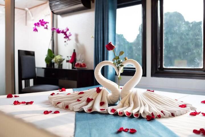 Uni Charm Cruise | 2D1N | Classic room