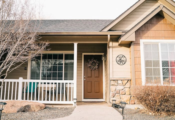 Charming home in the heart of Boise