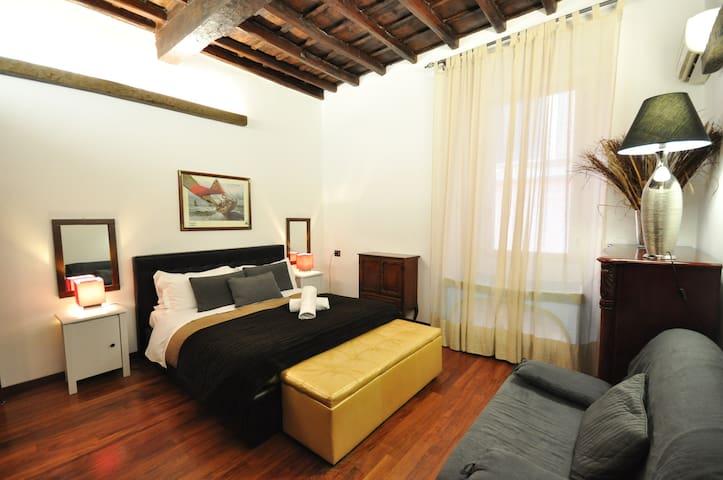 Appartamento Fontana di Trevi - Roma - Apartamento