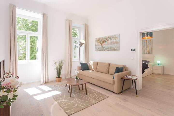 Fantastic Apartment Great Location - Vídeň