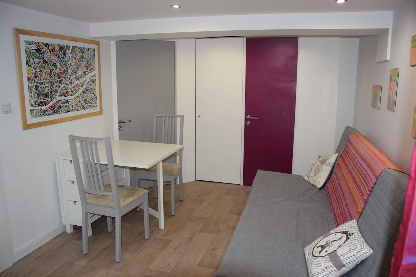Pied terre nantes apartments for rent in nantes pays de la pied terre nantes apartments for rent in nantes pays de la loire france solutioingenieria Choice Image