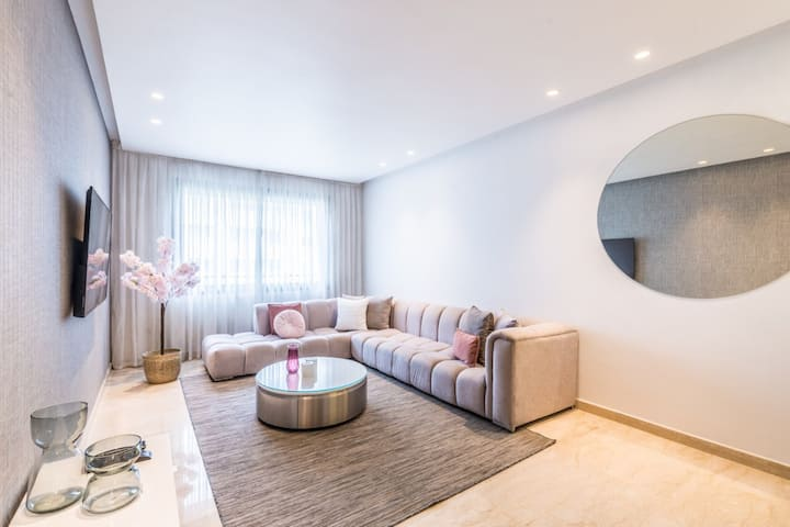 Le Condo 9 - Charming Apartment for a great stay ✅