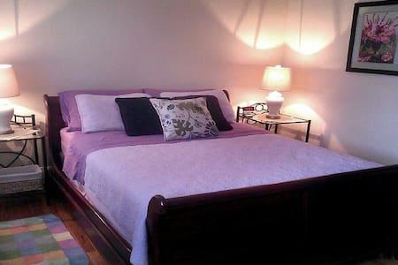 Sunny One Bedroom in Queens - Hicksville - Leilighet