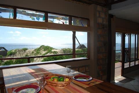 Esperanza beach lodge 14-sleeper