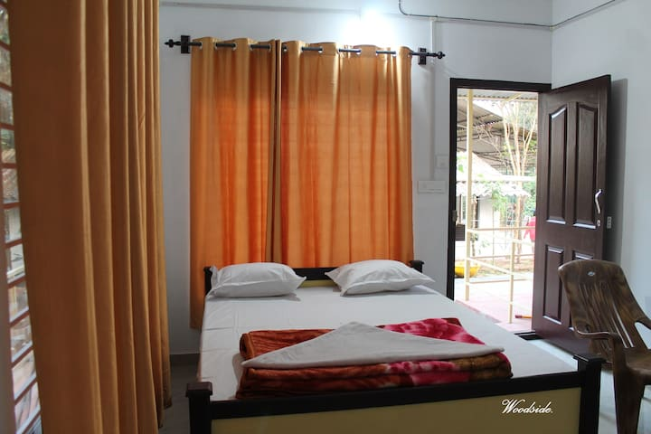 Woodside Home-stay, Room No. 3