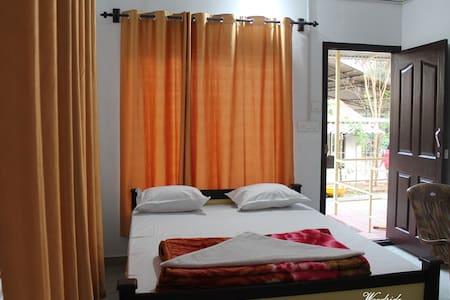 Woodside Home-stay, Room No. 3