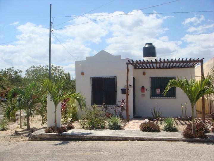 Beautiful house Mayan Riviera Casa Xcaya