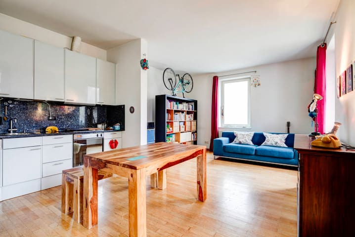 Munich City Apartment