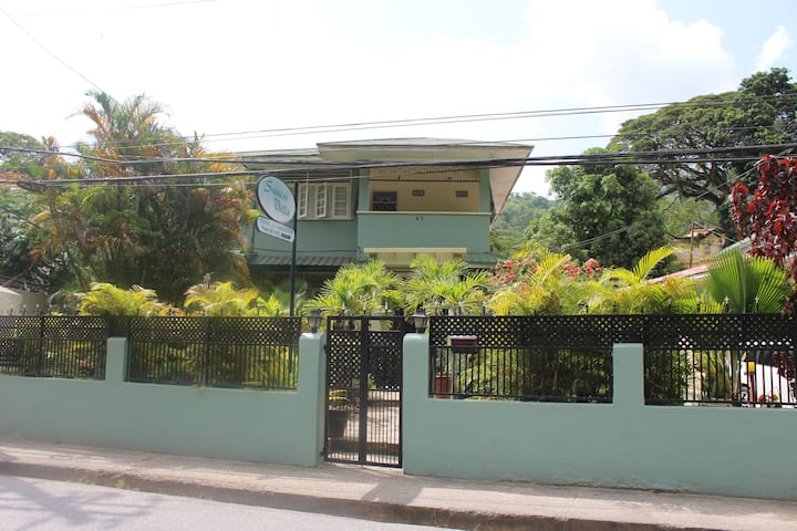 POS Budget Guesthouse