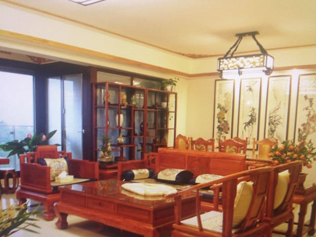 Comfortable two bedroom suite - 华盛顿 - House