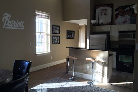 Easley's Awareness Game Day Suite - Apartment