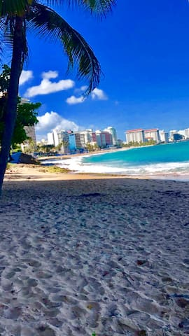 Steps to the beach! - Сан - Хуан - Квартира