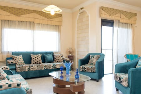 Deluxe Appartment with Amazing view - Ghadir - อพาร์ทเมนท์