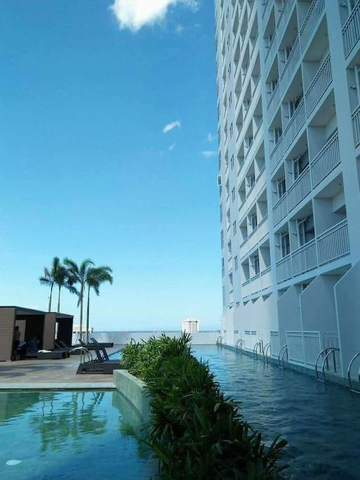 Dad 39 S Place Smdc Breeze Residences Hotels For Rent In Pasay Metro Manila Philippines