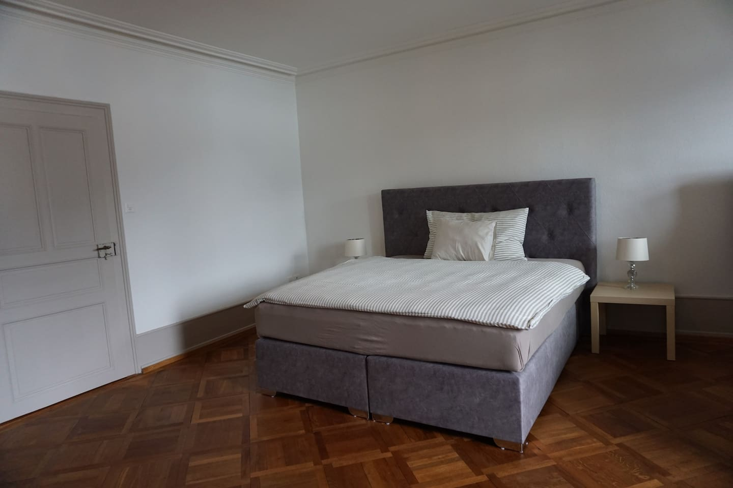 The double room no. 204
