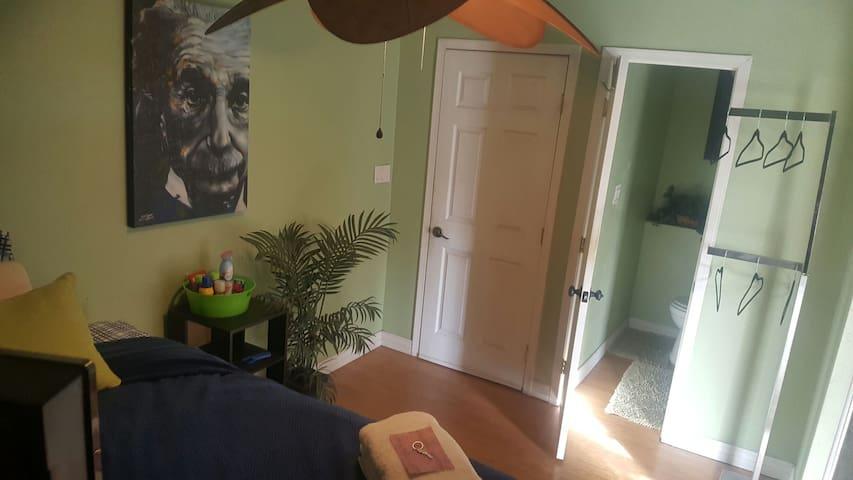 Room in rad Scottsdale home :) - Scottsdale - Maison
