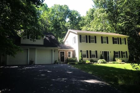 Peaceful getaway close to PSU and State College