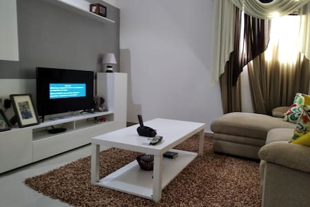 Entire Home near by Talatona City Center