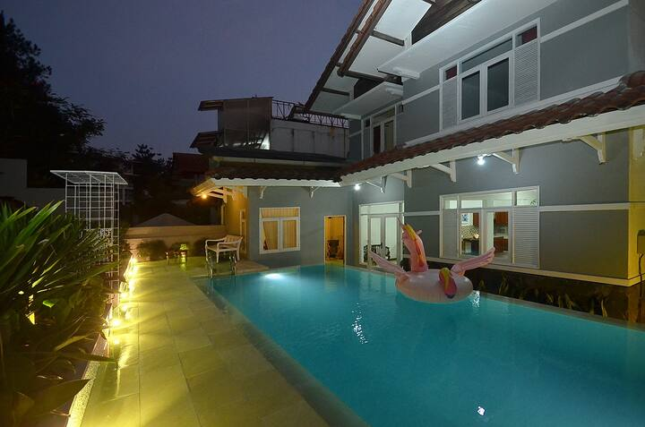 Villla Dago With pool P-12A