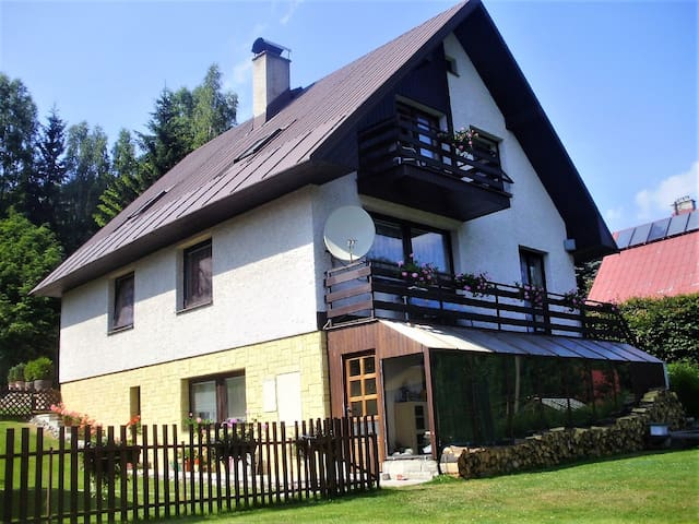 House for 13 persons with pool R3689