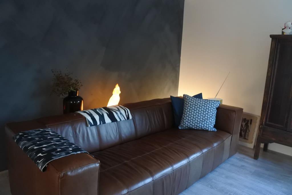 luscious formal lounge