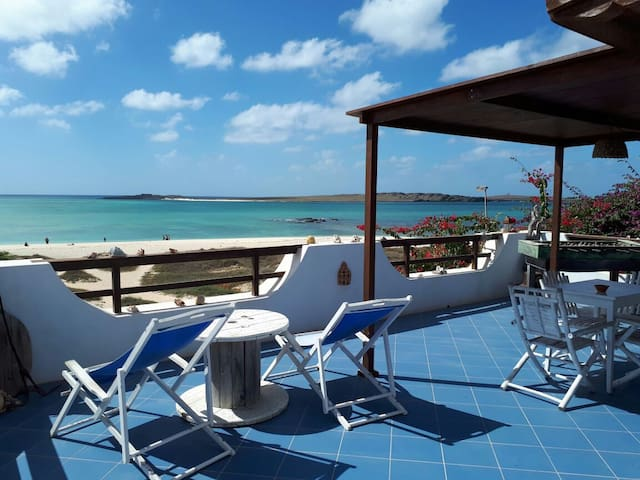 BookingBoavista - Coral