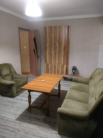 2 Rooms Apartament