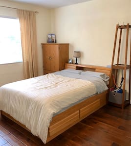 Cherry's house (Master Room)