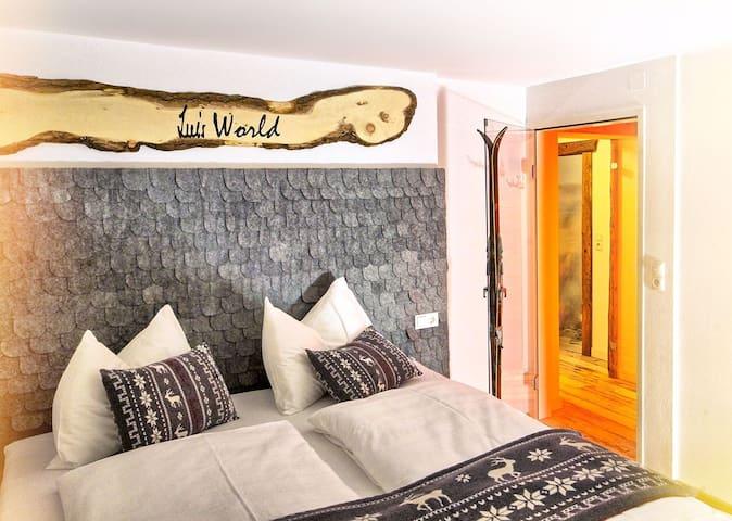 Alpin Studio - Sankt Wolfgang im Salzkammergut - Wohnung