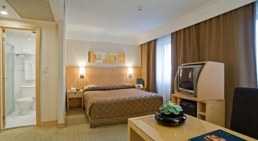 home sweet home - Guarulhos - Apartamento