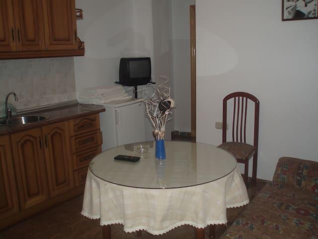 Apartamento Coronichi III - Montefrío - Daire