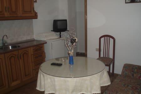Apartamento Coronichi III - Montefrío - Pis
