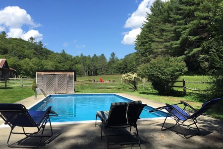 Plan your Summer Vacation in Relaxing Grafton! - Grafton