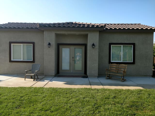 Luxury Casita - Your Home Away from Home